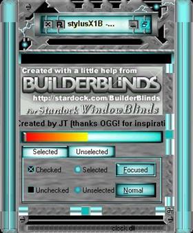 StylusX1B