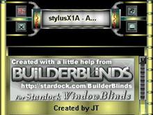 StylusX1A
