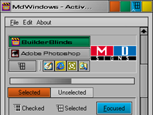 MdWindows