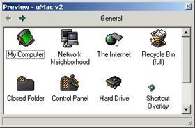 uMac v2