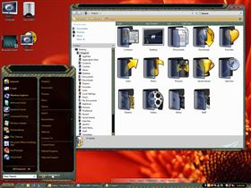 Object Desktop March 2007