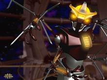 Galactic Civilizations II - Evil Robot