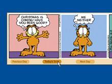 Garfield Daily Strip
