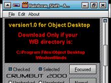 Rainbow_shift