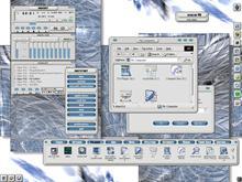 Nascent Desktop