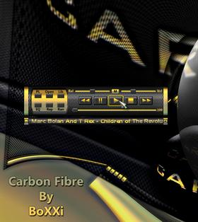 Carbon Fibre