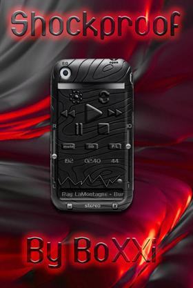 Shockproof