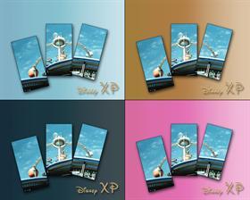 Disney XP
