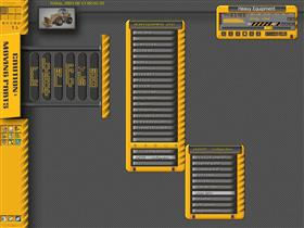 Heavy Equipment OTS2