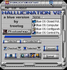 Hallucination V2