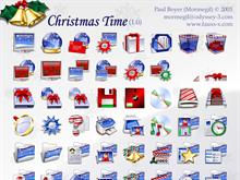 ChristmasTime (Full Pack)