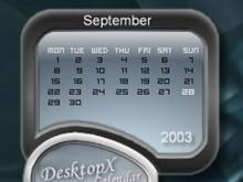 TS-200 DX Calendar