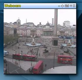 Webcam Viewer