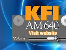 KFI Talk Radio