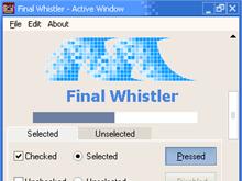 Final Whistler 2.11