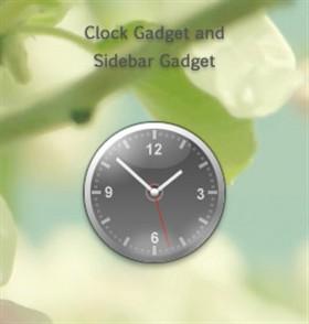 Emprise Clock
