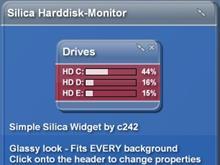 Silica HD-Monitor