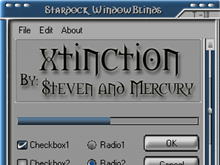 Xtinction