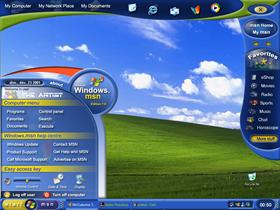 Windows.MSN 7.5 (1024 x 768)