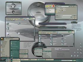 SETI green