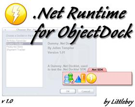 .Net Runtime