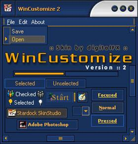 WinCustomize 2