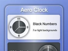 Aero Clocks