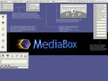 MediaBox 2001