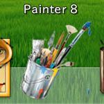 Painter 8.0