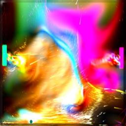 Plasma Pong