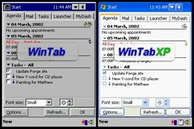 WinTab / WinTabXP