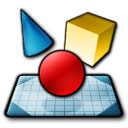 DesktopX 2 dock icon