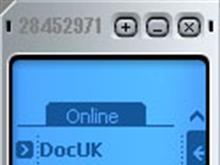 iBDE V.5 Blue (ICQ)