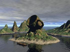 CoffeeCup Island v1