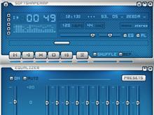 SoftshapeAmp Release II Color 1
