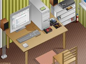 workplace 1024x768