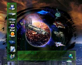 Babylon 5 Theme