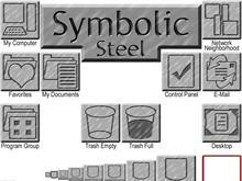 Symbolic - Steel (part 2)
