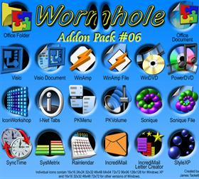 Wormhole Addon 06
