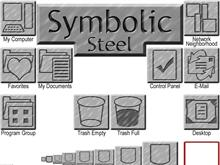 Symbolic - Steel XP