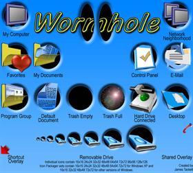 Wormhole XP