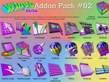 Win3D Dusk OD Addon 02