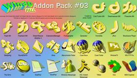 Win3D Fall OD Addon 03