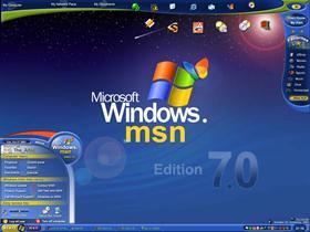 MSN 7.0 (1600X1200)