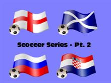 FIL - Soccer series (Part 2)