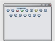 FM Toolbar Icons