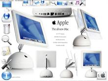 My Mac PC