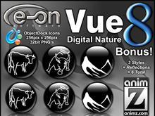 Vue 8 Bonus