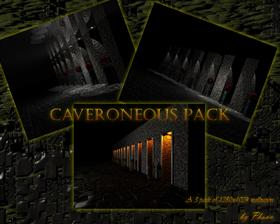 Caveronous Pack