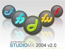 Macromedia Studio MX 2004 v2.0